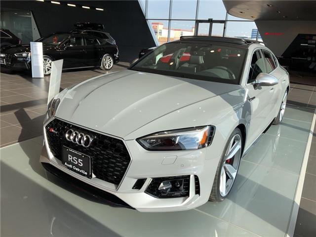 2019 Audi RS 5 2.9 (Stk: 50245) in Oakville - Image 1 of 5