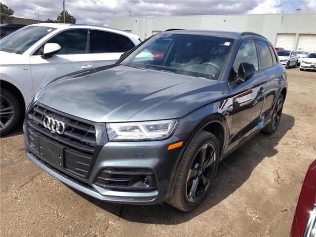 2019 Audi Q5 45 Technik (Stk: 50422) in Oakville - Image 1 of 5