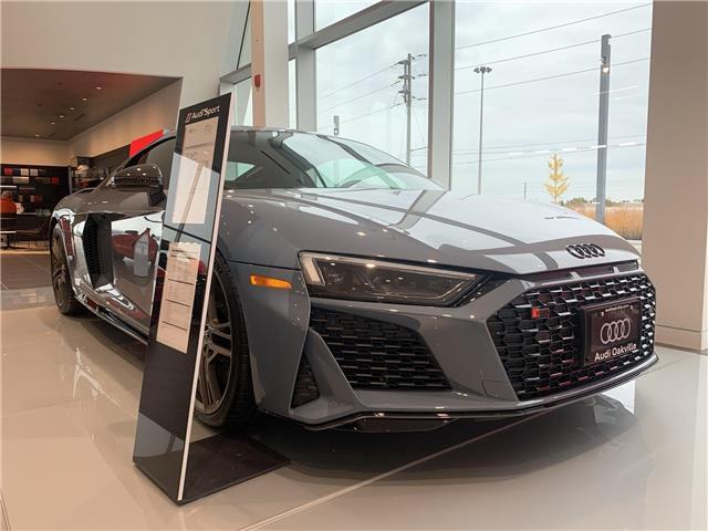 2020 Audi R8 5.2 V10 performance (Stk: 50820) in Oakville - Image 1 of 13