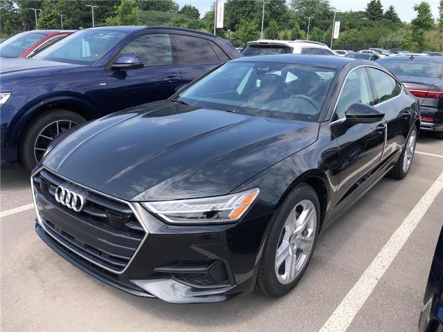 2019 Audi A7 55 Progressiv (Stk: 50913) in Oakville - Image 1 of 5