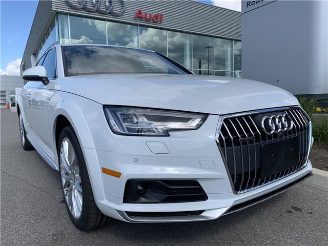 2019 Audi A4 allroad 45 Technik (Stk: 50988) in Oakville - Image 1 of 21