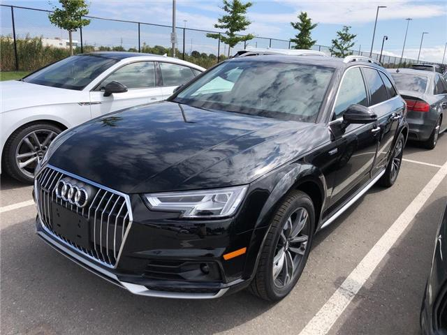 2019 Audi A4 allroad 45 Technik (Stk: 51041) in Oakville - Image 1 of 5