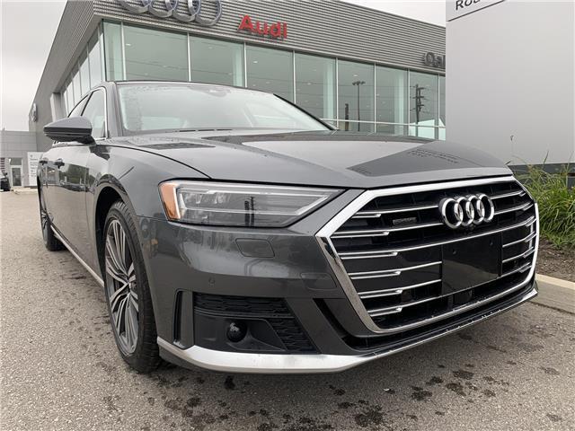 2019 Audi A8 L 55 (Stk: 51059) in Oakville - Image 1 of 23