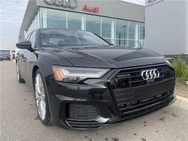 2019 Audi A6 55 Technik (Stk: 51157) in Oakville - Image 1 of 21