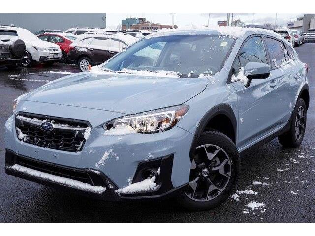 2018 Subaru Crosstrek Convenience (Stk: P2186) in Ottawa - Image 1 of 20