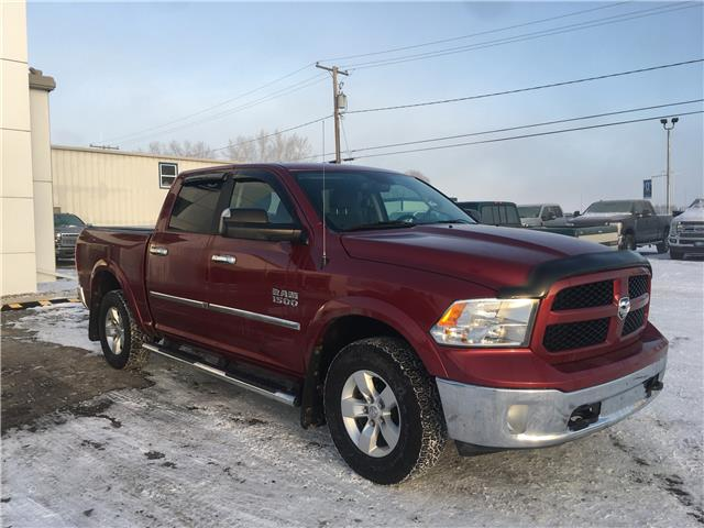 2015 RAM 1500 SLT (Stk: 20102B) in Wilkie - Image 1 of 21