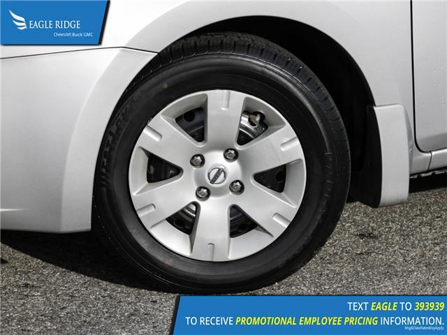 Nissan Sentra 2.0 Vehicle Details Image