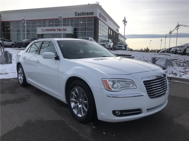 2013 Chrysler 300 Touring 2C3CCAAG2DH694251 2965 in Cochrane