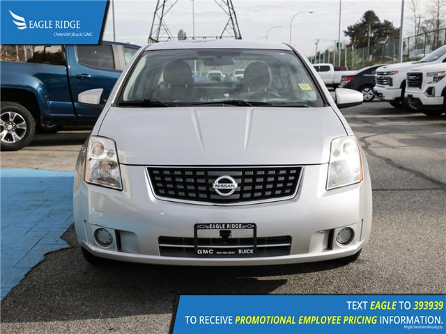 2010 Nissan Sentra 2.0 (Stk: 109063) in Coquitlam - Image 2 of 14