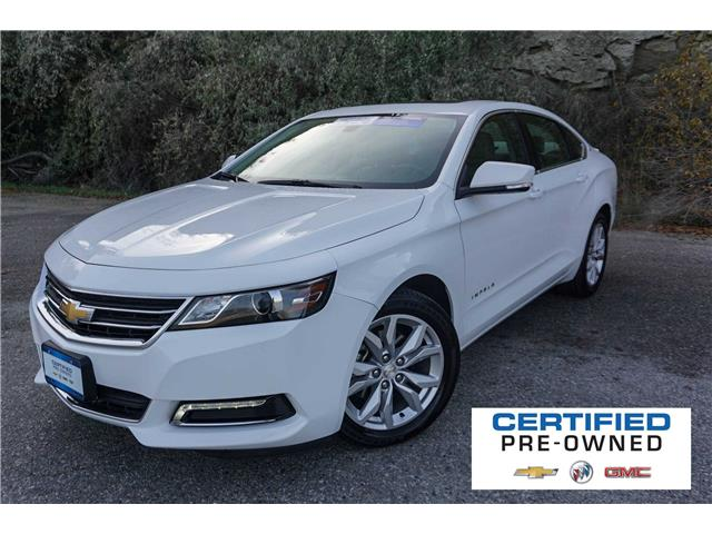 2019 Chevrolet Impala 1LT (Stk: 9400A) in Penticton - Image 1 of 23
