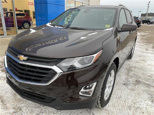 2020 Chevrolet Equinox LT (Stk: ST2010) in St Paul - Image 1 of 18