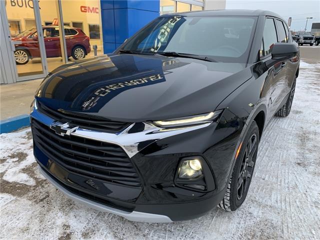 2020 Chevrolet Blazer LT (Stk: ST2022) in St Paul - Image 1 of 16