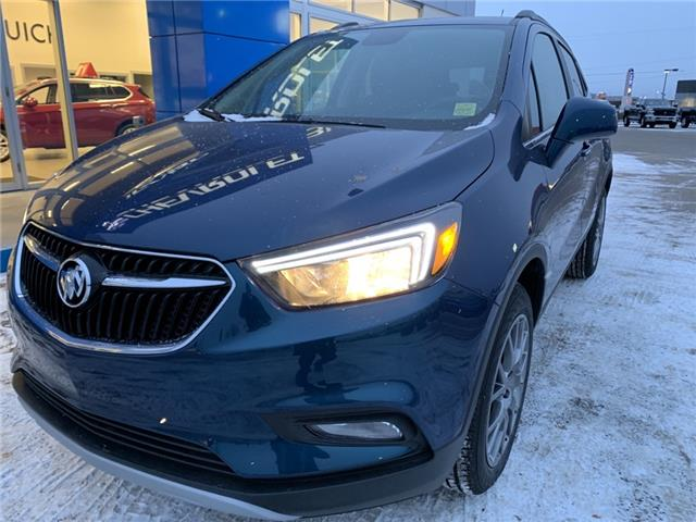 2020 Buick Encore Sport Touring (Stk: ST2020) in St Paul - Image 1 of 16