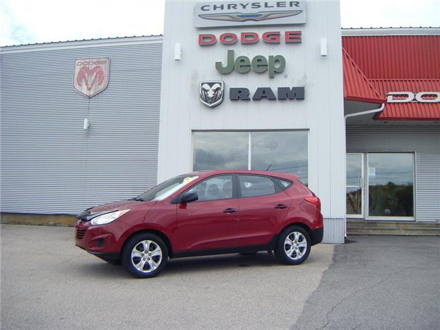 2013 Hyundai Tucson  (Stk: M6972A) in Mont-Laurier - Image 1 of 18