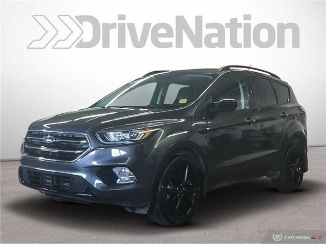 2017 Ford Escape SE (Stk: B2184) in Prince Albert - Image 1 of 25