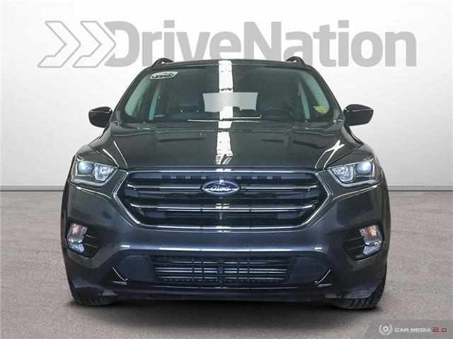 2017 Ford Escape SE (Stk: B2184) in Prince Albert - Image 2 of 25