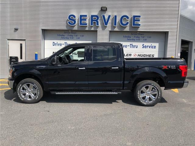 2019 Ford F-150 XLT (Stk: 19347) in Cornwall - Image 2 of 11