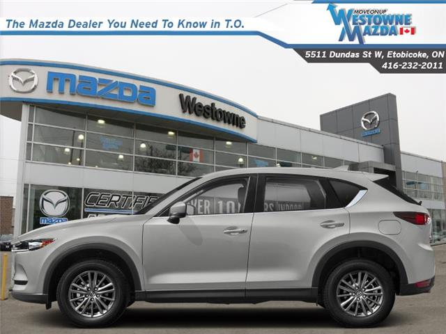 2019 Mazda CX-5 GX (Stk: 15952) in Etobicoke - Image 1 of 1
