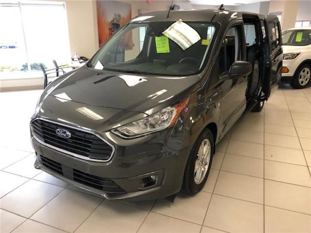 2020 Ford Transit Connect XLT (Stk: 20015) in Cornwall - Image 1 of 10