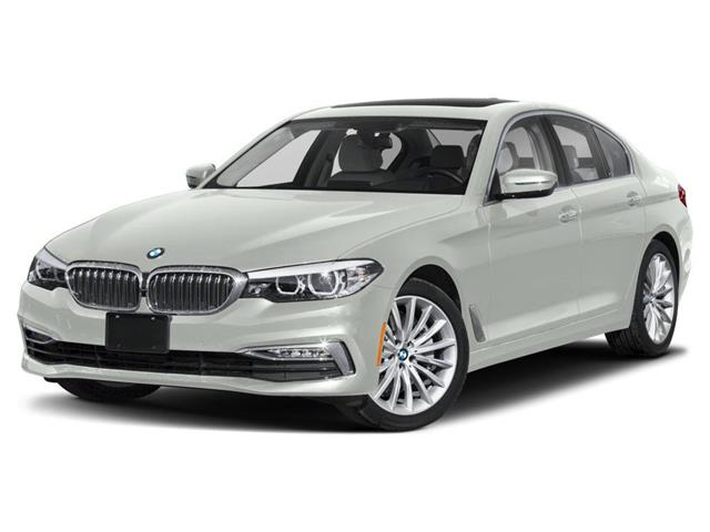 2020 BMW 530i xDrive (Stk: B720240) in Oakville - Image 1 of 9