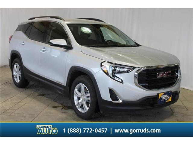 2019 GMC Terrain SLE (Stk: 186143) in Milton - Image 1 of 46