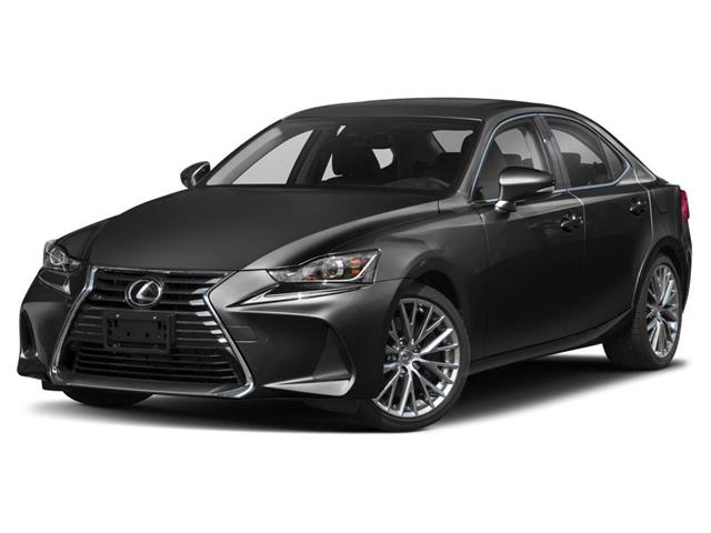 2020 Lexus IS 300 Base (Stk: L12529) in Toronto - Image 1 of 9
