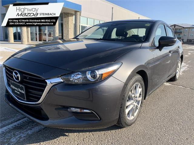 2018 Mazda Mazda3 GS (Stk: A0276) in Steinbach - Image 1 of 22