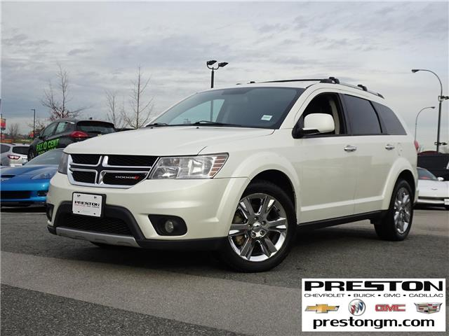 2013 Dodge Journey R/T (Stk: 9005001) in Langley City - Image 1 of 30