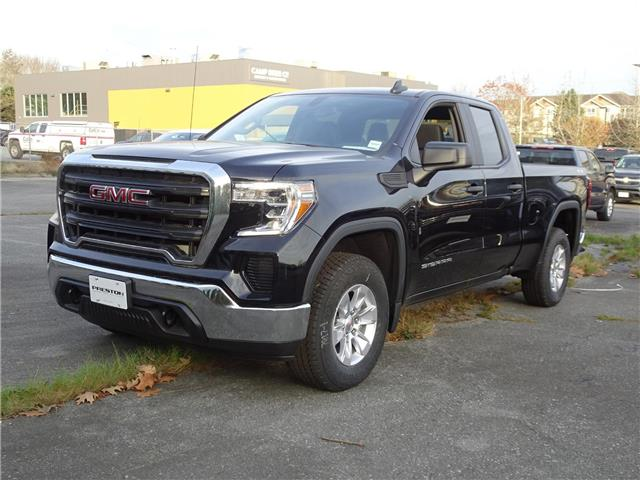 2019 GMC Sierra 1500 Base (Stk: 9018120) in Langley City - Image 1 of 6