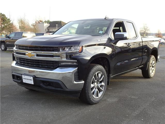 2019 Chevrolet Silverado 1500 LT (Stk: 9017040) in Langley City - Image 1 of 6