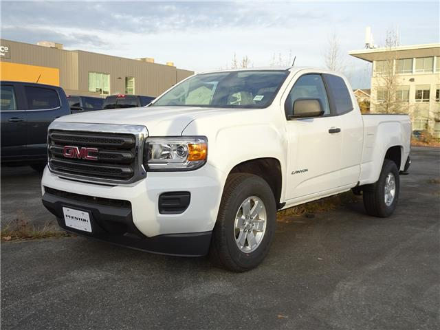 2020 GMC Canyon Base (Stk: 0201810) in Langley City - Image 1 of 6
