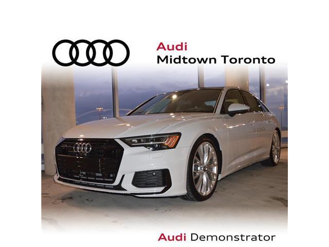 2019 Audi A6 55 Technik (Stk: AU6458) in Toronto - Image 1 of 22