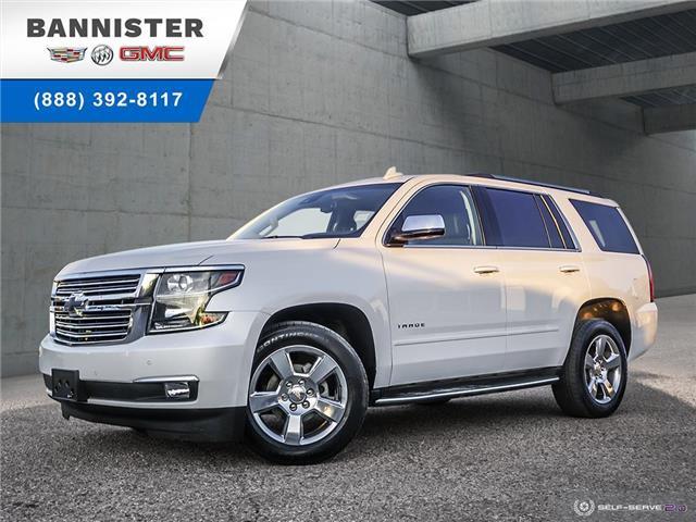 2017 Chevrolet Tahoe Premier (Stk: 19-939A) in Kelowna - Image 1 of 27