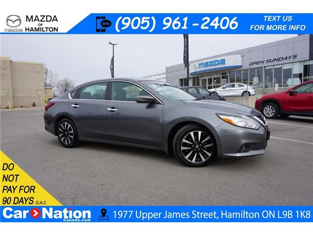 2018 Nissan Altima  (Stk: DR241) in Hamilton - Image 1 of 39