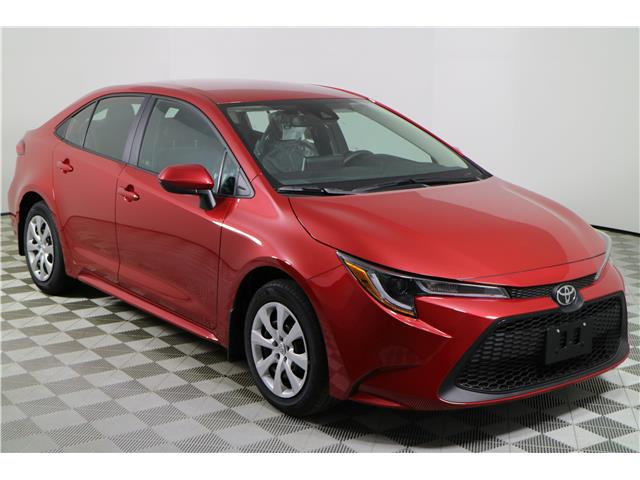 2020 Toyota Corolla LE (Stk: 193177) in Markham - Image 1 of 20