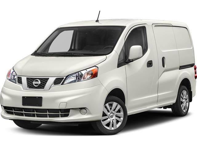 2020 Nissan NV200 SV (Stk: 9838) in Okotoks - Image 1 of 11