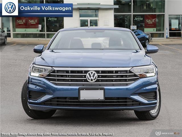 2019 Volkswagen Jetta 1.4 TSI Comfortline (Stk: 21658) in Oakville - Image 1 of 1