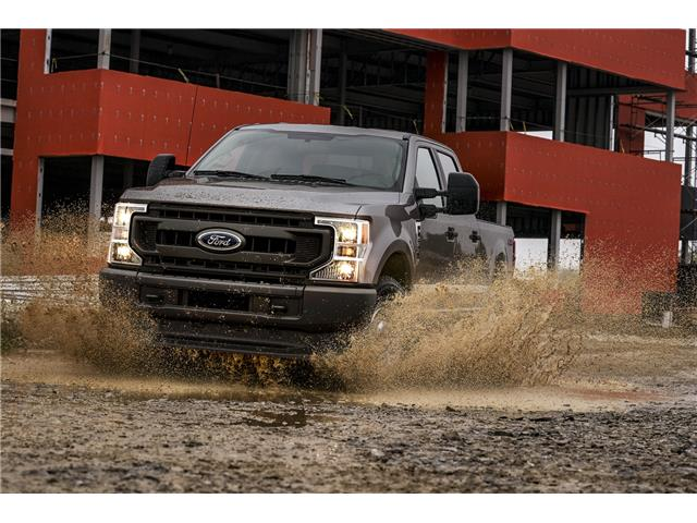 2020 Ford F-350 Lariat (Stk: 20115) in Wilkie - Image 1 of 3