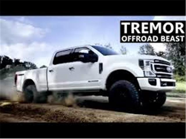 2020 Ford F-350 Platinum (Stk: 20114) in Wilkie - Image 1 of 2