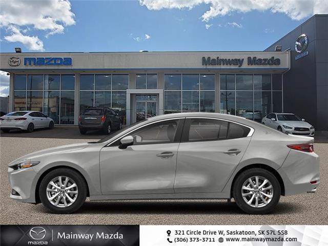 2019 Mazda Mazda3 PSP (Stk: M19137) in Saskatoon - Image 1 of 1