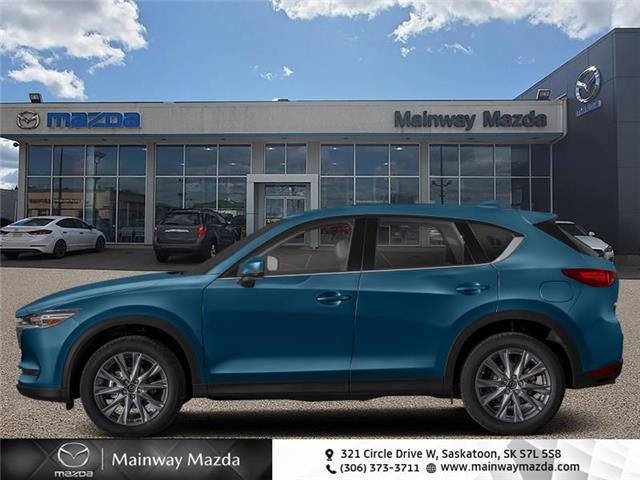 2019 Mazda CX-5 GT w/Turbo Auto AWD (Stk: M19317) in Saskatoon - Image 1 of 1