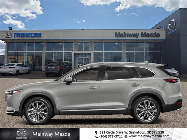 2019 Mazda CX-9 GS (Stk: M19060) in Saskatoon - Image 1 of 1