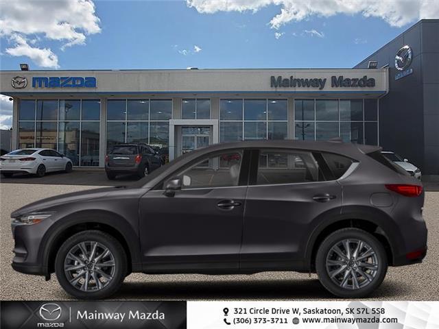 2019 Mazda CX-5 GT (Stk: M19250) in Saskatoon - Image 1 of 1