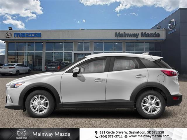 2019 Mazda CX-3 GX AT AWD (Stk: M19346) in Saskatoon - Image 1 of 1