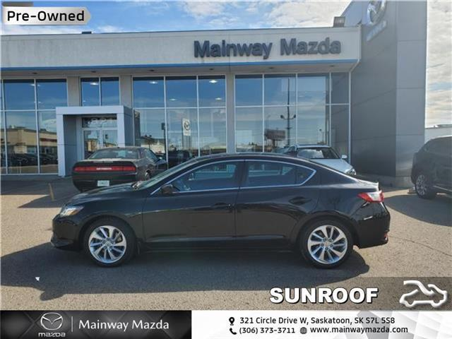 2016 Acura ILX Base (Stk: M19265A) in Saskatoon - Image 1 of 26