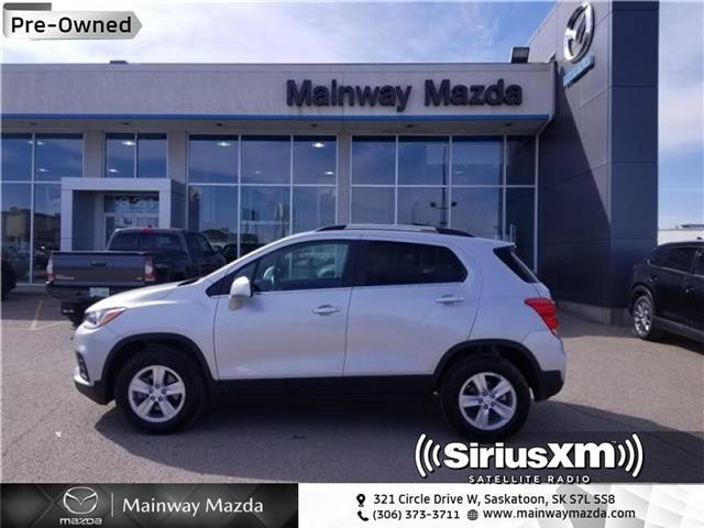 2019 Chevrolet Trax LT (Stk: P1548) in Saskatoon - Image 1 of 25