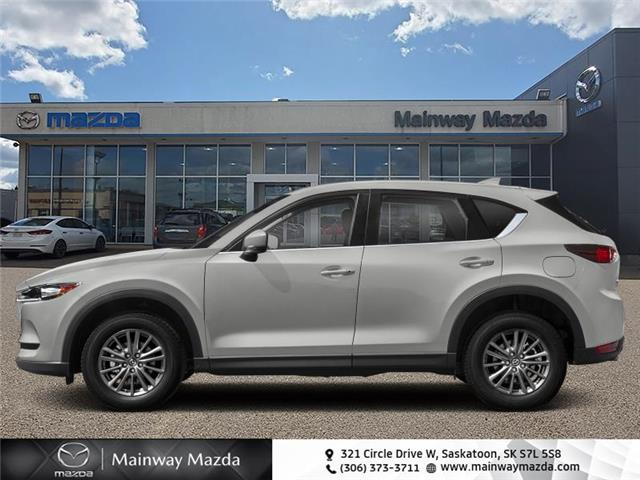 2019 Mazda CX-5 GX (Stk: M19351) in Saskatoon - Image 1 of 1