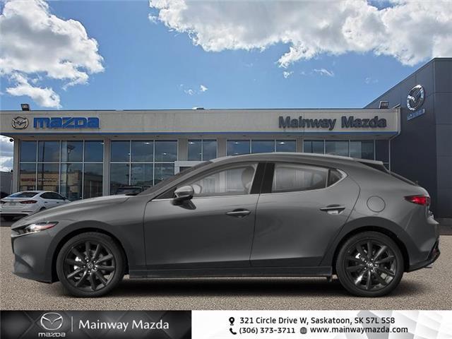 2020 Mazda Mazda3 GS (Stk: M20008) in Saskatoon - Image 1 of 1