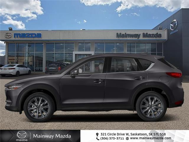 2019 Mazda CX-5 GT w/Turbo Auto AWD (Stk: M19359) in Saskatoon - Image 1 of 1