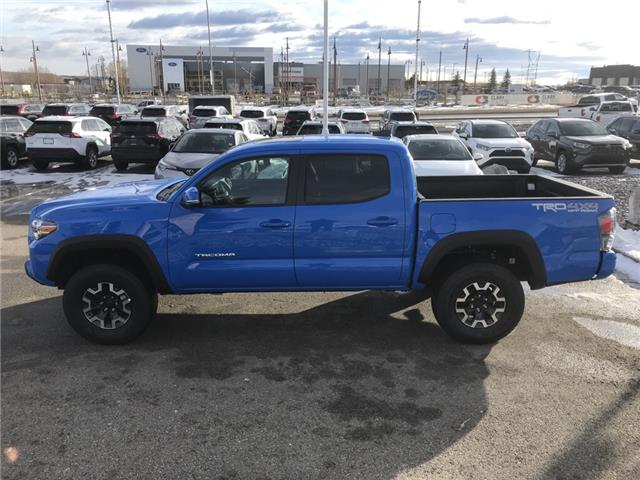2020 Toyota Tacoma Base (Stk: 200107) in Cochrane - Image 2 of 24
